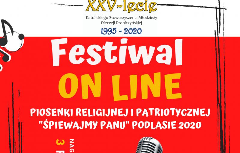 Festiwal Piosenki Religijnej i Patriotycznej
